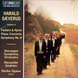 Sym #9 /  Piano Cto /  Fanfare & Hymn