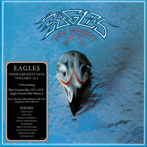 Their Greatest Hits Volumes 1 & 2 , The Eagles