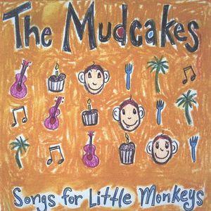 Songs for Little Monkeys