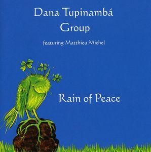 Rain of Peace