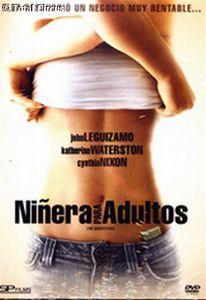 Babysitters-Ninera Para Adiltos [Import]