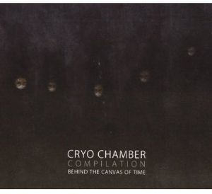 Behind the Canvas of Time /  Various [Import]