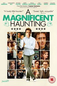 Magnificent Haunting [Import]