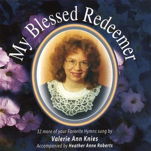 My Blessed Redeemer