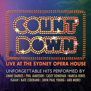 Countdown: Live At The Sydney Opera House /  Various [Import]