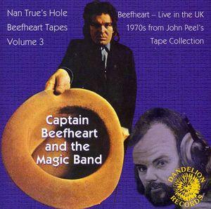 Nan Trues Hole Tapes Vol.3