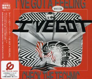 I've Got a Feeling [Import]
