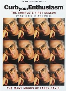 Curb Your Enthusiasm: Season 1-3