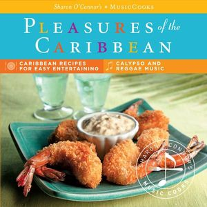 Pleasures of the Caribbean /  Various