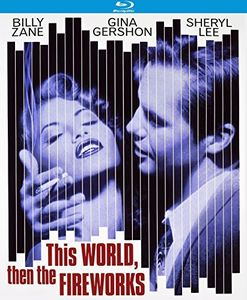 This World, Then the Fireworks , Billy Zane