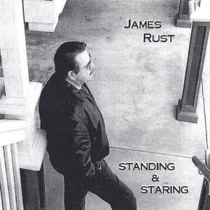 Standing & Staring