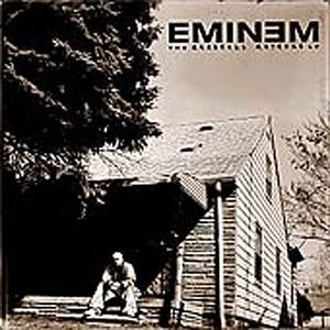 The Marshall Mathers LP [Explicit Content]