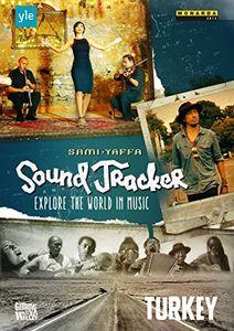 Sound Tracker: Turkey