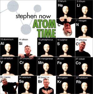 Atom Time