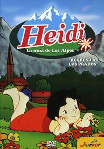 Heidi: Regreso a los Prados [Import]