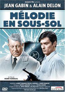 Melodie en Sous-Sol [Import]