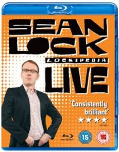 Sean Lock: Lockipedia Live [Import]