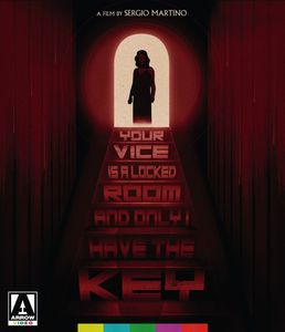 Your Vice Is a Locked Room and Only I Have the Key