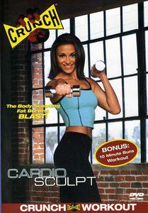 Crunch: Cardiosculpt
