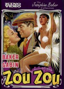 Josephine Baker Collection: Zouzou