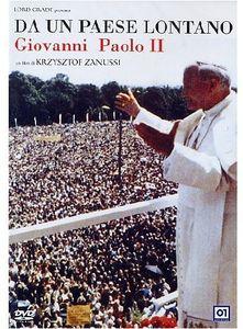 Da Un Paese Lontano Goivanni Paolo II [Import]
