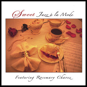 Sweet Jazz a la Mode