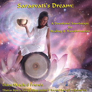 Sarasvati's Dream