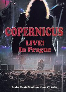 Live in Prague