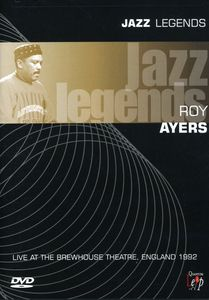 Jazz Legends: Live Brewhouse Theatre 1992