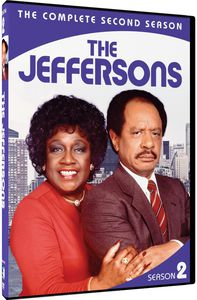 The Jeffersons: Season 2
