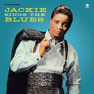 Jackie Sings the Blues [Import]