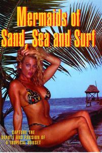 Mermaids of Sand Sea & Surf