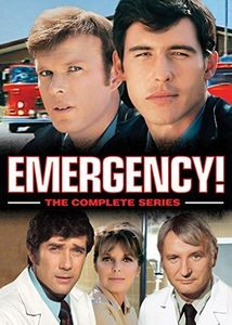 Emergency!: The Complete Series