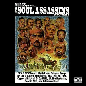Muggs Presents: Soul Assassins 1 /  Various [Import]