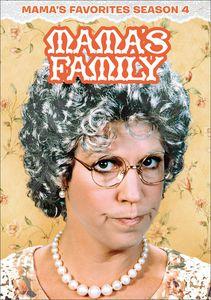 Mama's Family: Mama's Favorites - Season 4