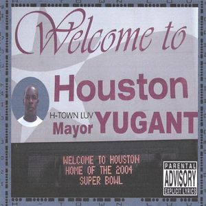 H-Town Houston Luv EP