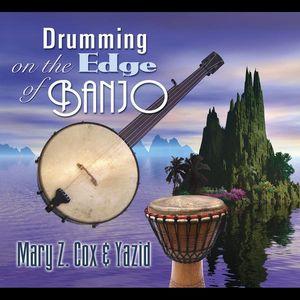 Drumming on the Edge of Banjo
