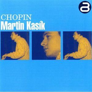 Kasik Plays Chopin