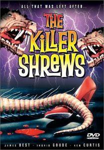 The Killer Shrews