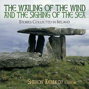 The Wailing Of The Wind And The Sighing Of The Sea