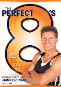 The Perfect 8's: Workout Set One With Jaime Brenkus