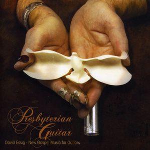 Presbyterian Guitar