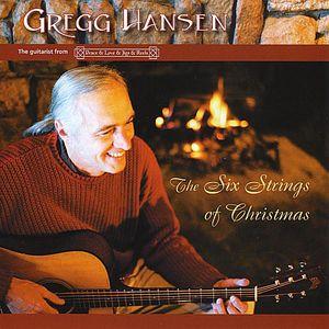 Six Strings of Christmas