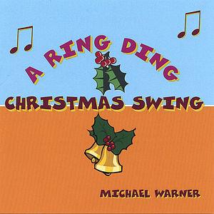 Ring Ding Christmas Swing