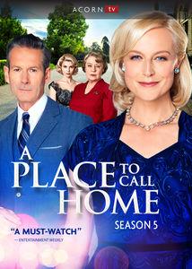 A Place To Call Home: Season 5