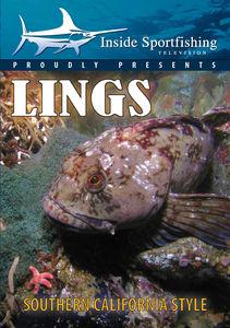 Inside Sportfishing: Lings - Southern California Style