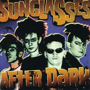 Sunglasses After Dark [Import]