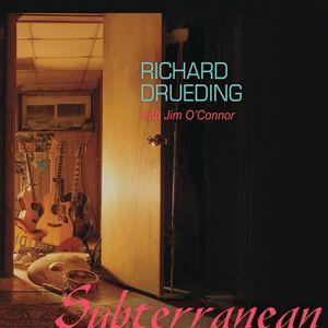 Subterranean with Jim O'Conner