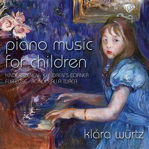 Piano Music for Children