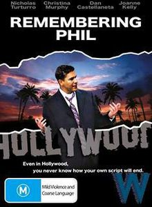 Remembering Phil [Import]
